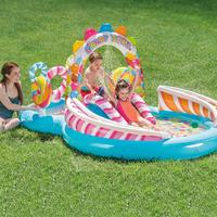 """Intex: Candy Zone - Play Centre (116"""" x 75"""")"""