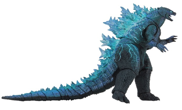 """Godzilla: King of the Monsters - 7"""" Action Figure"""
