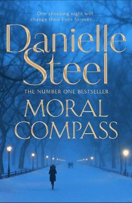 Moral Compass by Danielle Steel image