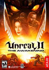 Unreal II for PC Games