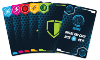5 Minute: Marvel - Card Game image