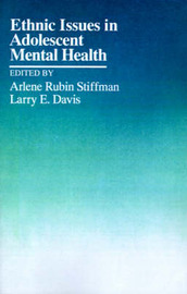 Ethnic Issues in Adolescent Mental Health image