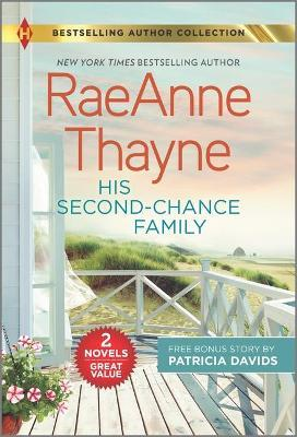 His Second-Chance Family & Katie's Redemption by Raeanne Thayne