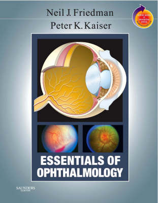 Essentials of Ophthalmology by Neil J. Friedman image