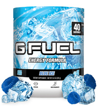 G FUEL Energy Formula - Blue Ice (40 Servings)