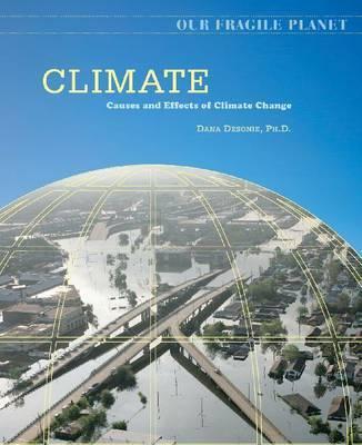 Climate by Dana Desonie image