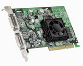 Matrox Millenium Video Card MTX P750 64MB 8XAGP