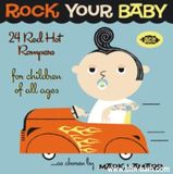 Rock Your Baby - Mark Lamarr by Various Artists