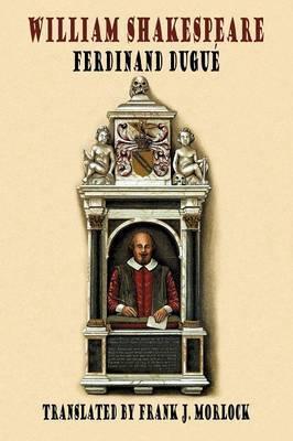 William Shakespeare by Ferdinand Dugue image