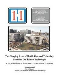 The Changing Scene of Health Care and Technology image