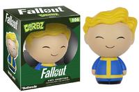 Fallout - Vault Boy Dorbz Vinyl Figure image