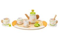 Hape: Tea Set for Two image