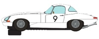 Scalextric: DPR Jaguar E Type 1965 Bathurst - Slot Car