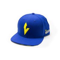 Otago Volts Snapback Hat