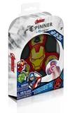 Zuru Marvel Fidget Spinner (Iron Man)