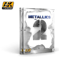 AK Metallics Vol.2. - Learning Series 05
