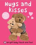 Hugs and Kisses by Roger Priddy
