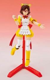 HGBF 1/144 Chinagguy - Model Kit image