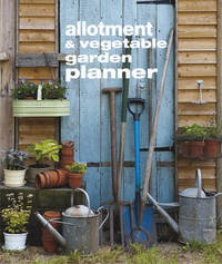 Allotment and Vegetable Garden Planner
