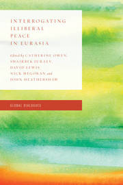 Interrogating Illiberal Peace in Eurasia