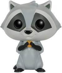 Disney - Meeko Pop! Vinyl Figure