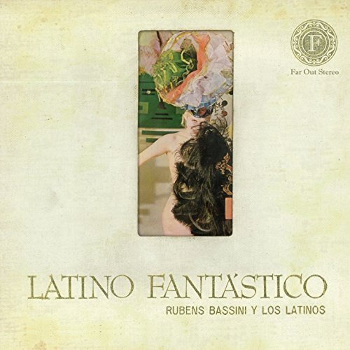 Latino Fantastico by Rubens Bassini