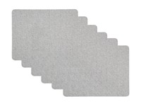 Maxwell & Williams: Flax Placemat Set of 6 (34x26.5cm)