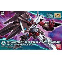 HGBD Gundam Astray No-Name - Model Kit