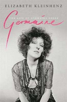 Germaine by Elizabeth Kleinhenz