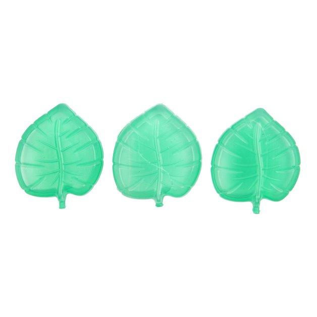 Sunnylife Ice Coolers - Monstera Leaf (Set of 12)