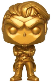 Borderlands 3 - Handsome Jack (Metallic) Pop! Vinyl Figure