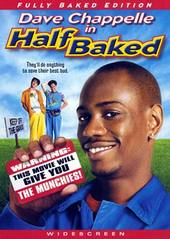 Half Baked - Special Edition on DVD