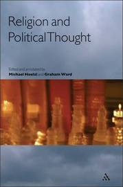 Religion and Political Thought by Michael Hoelzl image