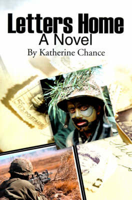 Letters Home by Katherine Chance
