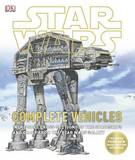Star Wars: Complete Vehicles by Kerrie Dougherty