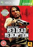 Red Dead Redemption (Classics) (ex display) for Xbox 360