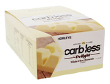 Horleys Carb Less Delight - White Choc Brownie 15x30g