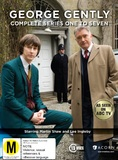 George Gently - Complete Series 1-7 DVD