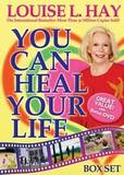 You Can Heal Your Life Box Set (Book + DVD) by Louise L. Hay
