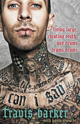 Can I Say by Travis Barker