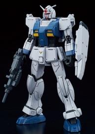 1/144 HG: RX-78-01[N] (MSD Local Type) - Model Kit