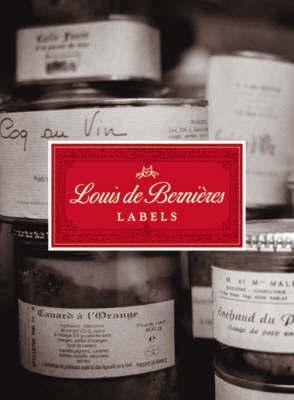 Labels by Louis De Bernieres