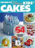 The Best of Disney Kids' Party Cakes by Australian Women's Weekly