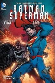 Batman/Superman Vol. 4 by Greg Pak
