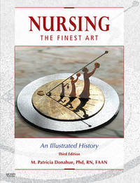 Nursing, The Finest Art image