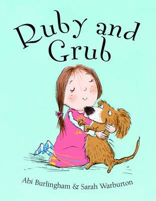 Ruby and Grub by Abigail Burlingham image