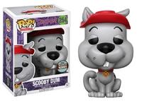 Scooby Doo - Scooby Dum Pop! Vinyl Figure
