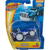 Blaze & The Monster Machines: Diecast Vehicle - Race Car Crusher