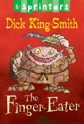 Finger-Eater by Dick King-Smith image