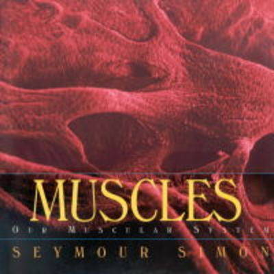 Muscles by Seymour Simon image